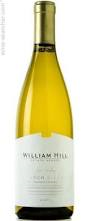 WILLIAM HILL ESTATE NAPA VALLEY CHARDONNAY 2014