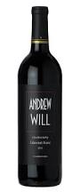 ANDREW WILL WASHINGTON CABERNET SAUVIGNON 2013