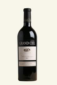 DELILLE GRAND CIEL WASHINGTON CABERNET SAUVIGNON