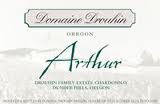 DOMAIN DROUHIN ARTHER WILLAMETTE VALLEY CHARDONNAY 2014