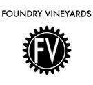 FOUNDRY VINEYARDS FIRE RED WASHINGTON 2013