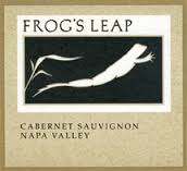 FROGS LEAP NAPA VALLEY CABERNET SAUVIGNON 2011