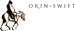 ORIN SWIFT CELLARS ABSTRACT RED WINE NAPA VALLEY 2012