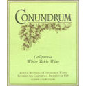 CAYMUS CONUNDRUM WHITE 2013