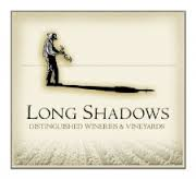 LONG SHADOWS PEDESTAL WASHINGTON MERLOT 2014
