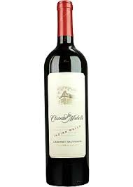 CHATEAU STE. MICHELLE INDIAN WELLS CABERNET SAUVIGNON 2014