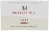 NOVELTY HILL MALBEC STILLWATER CREEK 2014