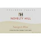 NOVELTY HILL WASHINGTON SAUVIGNON BLANC 2016