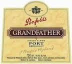 PENFOLD WINERY GRANDFATHER PORT