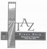 TAZ GOAT ROCK VINEYARD SYRAH