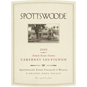 SPOTTSWOODE VINEYARD AND WINERY NAPA SAUVIGNON BLANC 2011