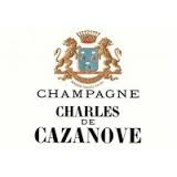 CHARLES DE CAZANOVE TRADITION BRUT TETE DU CUVEE CHAMPAGNE