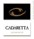 CADARETTA WINDTHROW 2014
