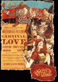 MOLLYDOOKER CARNIVAL OF LOVE SHIRAZ 2012