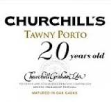 CHURCHILL 20 YEAR TAWNY PORT