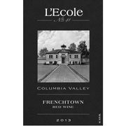 L'ECOLE NO. 41 FRENCH TOWN RED 2016