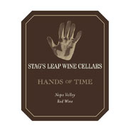 STAGS LEAP HANDS OF TIME RED BLEND 2016