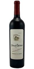 CHATEAU STE. MICHELLE RED BLEND INDIAN WELLS 2013