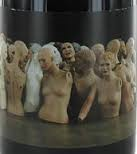 ORIN SWIFT CELLARS MANNEQUIN BLENDED WHITE 2013
