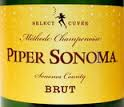 PIPER SONOMA BRUT CALIFORNIA