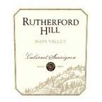 RUTHERFORD HILL NAPA VALLEY CABERNET SAUVIGNON