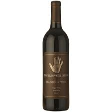 STAG'S LEAP WINE CELLARS HANDS OF TIME RED 2016