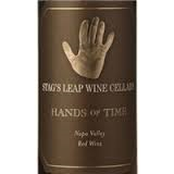STAG'S LEAP WINE CELLARS HANDS OF TIME RED 2014