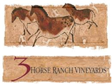 3 HORSE RANCH VINEYARD IDAHO MALBEC CABERNET SAUVIGNON 2012