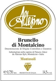 ALTESINO BRUNELLO DI MONTOSOLI 2012
