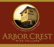 ARBOR CREST CAB FRANC WASHINGTON 2015