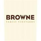 BROWNE FAMILY VINEYARDS RED BLEND TRIBUTE 2013