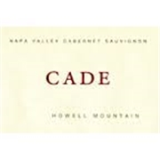 CADE HOWELL MOUNTAIN CABERNET SAUVIGNON 2014