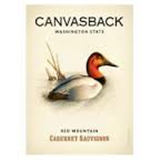 CANVASBACK GRAND PASSAGE CABERNET SAUVIGNON 2015