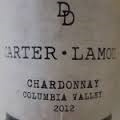 CARTER LAMOUR COLUMBIA VALLEY CHARDONNAY 2012