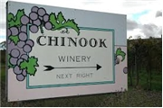 CHINOOK WINES YAKIMA VALLEY CABERNET FRANC 2014