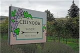 CHINOOK WINES YAKIMA VALLEY RED WINE NV