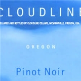 CLOUDLINE WILLAMETTE VALLEY PINOT NOIR 2016