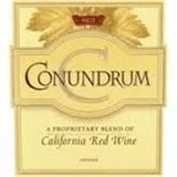 CAYMUS CONUNDRUM RED 2015