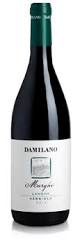 DAMILANO NEBBIOLO LANGHE MARGHE 2013