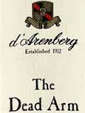 D'ARENBERG THE DEAD ARM SHIRAZ 2010