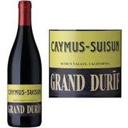 CAYMUS GRAND DURIF 2016