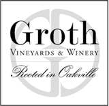 GROTH VINEYARDS AND WINERY NAPA SAUVIGNON BLANC 2015