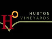 HUSTON VINEYARDS MERLOT 2014