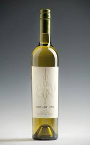 JOHN ANTHONY VINEYARDS NAPA SAUVIGNON BLANC 2013