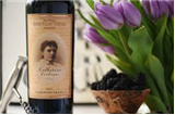 SPRING VALLEY VINEYARD KATHERINE CORKRUM CAB FRANC WASHINGTON 2013