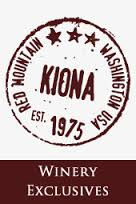 KIONA VINEYARDS BIG KIONA ZINFANDEL 2011
