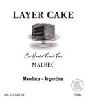 LAYER CAKE MALBEC 2012