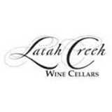 LATAH CREEK HUCKLEBERRY D'LATAH RIESLING