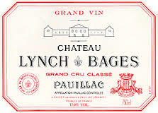 LYNCH BAGES PAUILLAC 2012