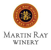 MARTIN RAY WINERY RUSSIAN RIVER CHARDONNAY 2016